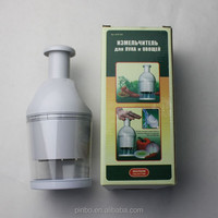 spin chopper,Handheld As Seen on TV Mini Manual salad Chopper