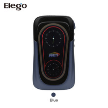 2017 Elego Equipped with a special button for quick switch REV GTS 230W Box Mod 100% Original