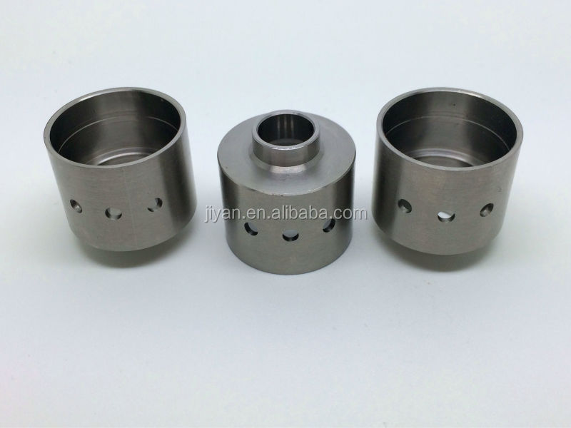 Nonstandard CNC Lathe permanent fasteners factory