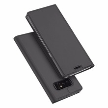 For Samsung Galaxy Note 8 Case Flip Leather Case For Samsung Note 8 Leather Wallet Case MT-6624