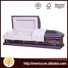 KM1865 wholesale casket hardware purple casket