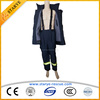 Starye EN469 Fire Protective Uniform 98% Nomex Material Fire Fighting Anti Fire Suit