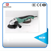 750w high quality low price angle grinder