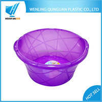 High Quality Bathroom Round Foot Washing Machine Hand Wash Basin