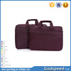 "Wholesale shockproof fashionable stylish laptop handbag, 15.6"" computer bag"