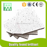 High acoustics and good quality Ceiling Tiles