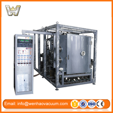 Imitation 18 Yellow, Gold Imitation Jewelry PVD Gold Plating Machine,Tin Gold Plating Coating Plant