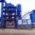Manufacturing plants hot sale asphalt batching plant 320 tons