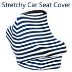 2017 New products style cotton breastfeeding baby car seat cover canopy
