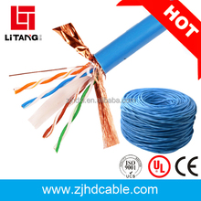 Bare copper d-link 23awg cat6 lan/network cable
