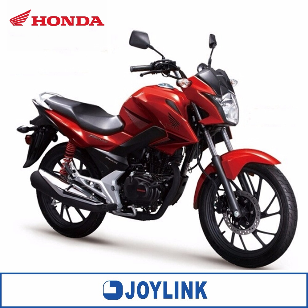 Genuine China Honda Fortune Wing 125 Street Motorcycle
