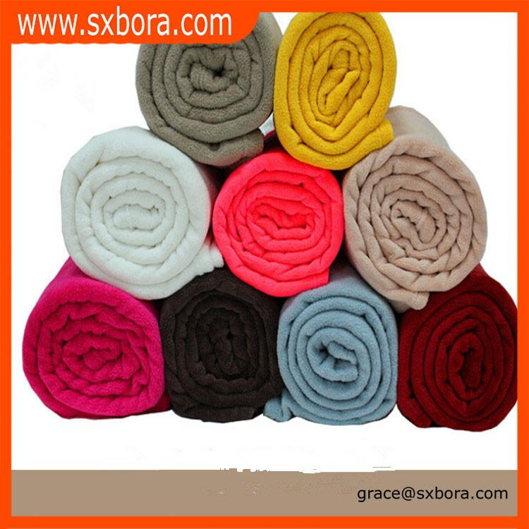 hot selling infrared thermal blanket, knitted blanket