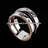 jewelry fashion benzing curtain ring