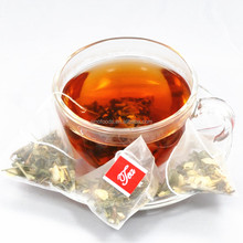 Wholesale Morning tea Herbal teas slimming detox tea