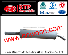 FOTON TRUCK PARTS EXHAUST MUFFLER FOR 1106912000051