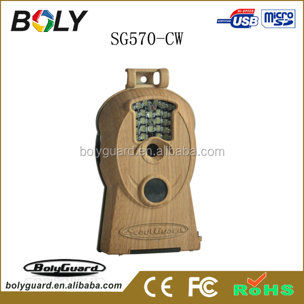 Bolyguard 14Mepixel 720p hd 3G waterproof scouting trail camera with night vision
