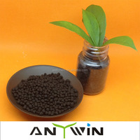 Chinese manafacturer wupply High grade and High Efficiency humic acid fulvic acid