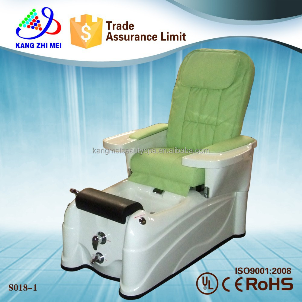 Wholesale beauty nail salon equipment used salon chairs sales cheap km s018 1 buy used salon - Wholesale hair salon equipment ...