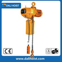 Good Price Electric Chain Hoist/ Pneumatic Hoist