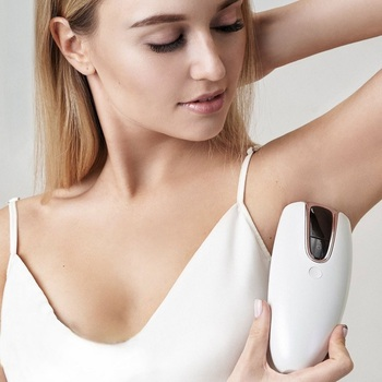 Hair removal at home epilator us less painful best under 100