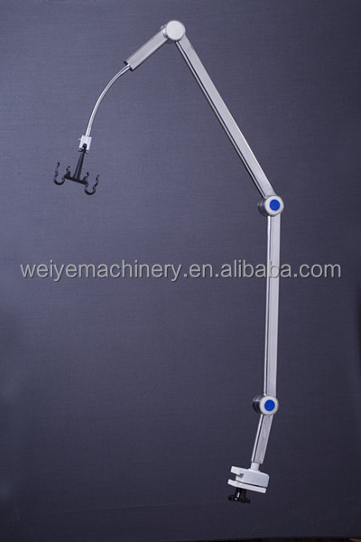 WEIYE OEM Flex Monitor Arm For Medical Equipment