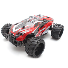 Electric RC Cars High Speed Off Road Vehicle 1/16 Scale Half Proportion 27Mhz Remote Control Car for Adults Kids Gifts S737