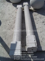 Decorative Wall Stone Columns For Sale