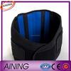 Neoprene Lumbar Support double pull lower back support belt for back pain