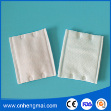 Daily Cleaning Tools Makeup Remover Cotton Pads Nonwoven Cotton Facial Pads Organic Cotton Pads