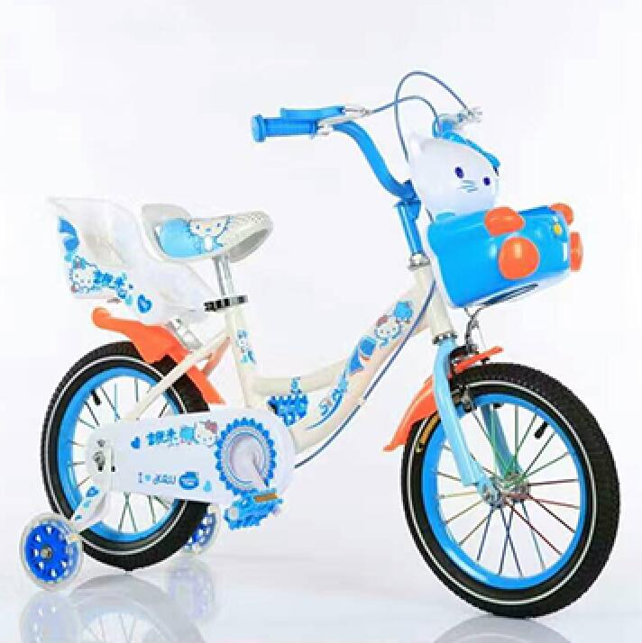 wholesale china baby cycle , 16 kids bike with CE , Hot new products steel children beach cruiser bike with best price