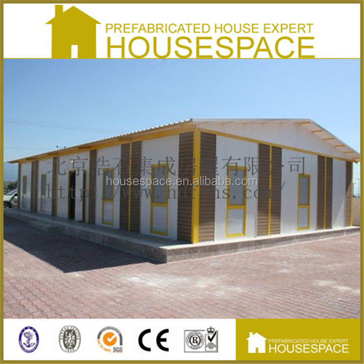 Low cost portable container office buildings for Ghana