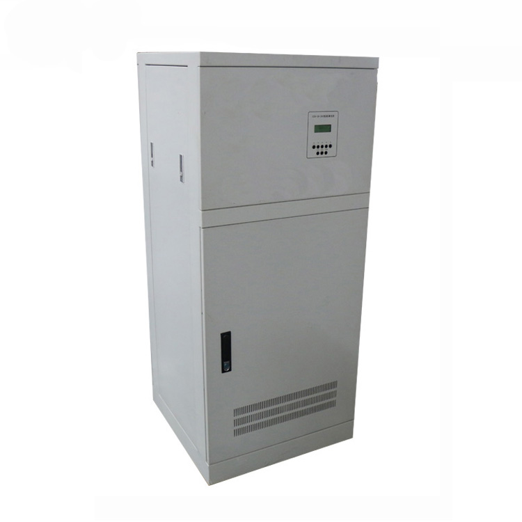 Customized Electrical Waterproof Control Cabinet