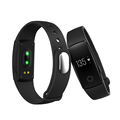 2016 VefyFit 2.0 APP fitness health daily tracker heart rate sensor monitor ID 107 smart bracelet