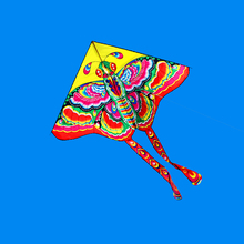 Cheap chinese butterfly kites for sale