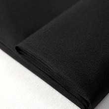 600d PU Coated Bags Polyester Cordura Fabric