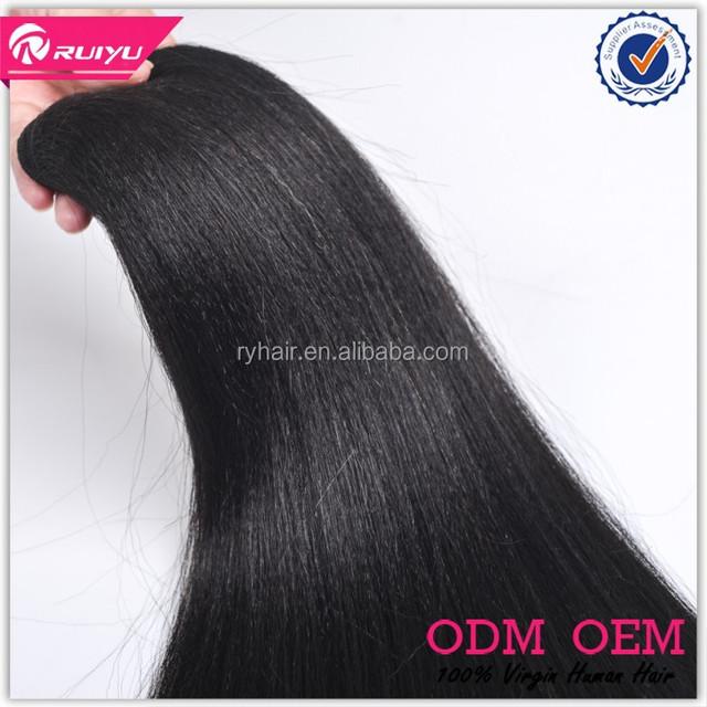 2017 Clip In Hair Extensionyuanwenjun