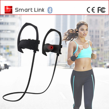 For Mobile/Laptop/Computer Bluetooth V4.1 Sport Wireless ear hook Headphone With Microphone