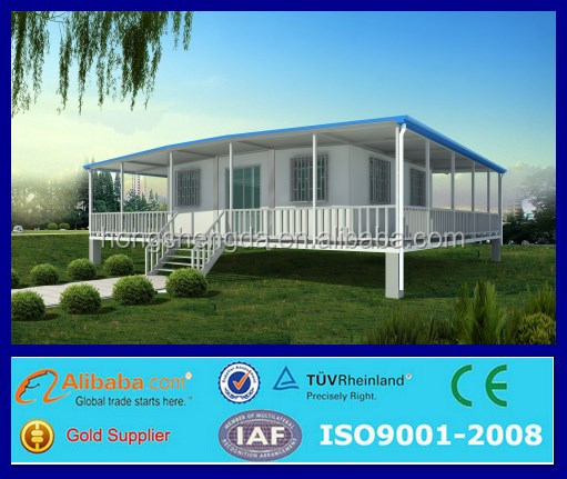 hot sell steel shed diy prefab club house suriname prices
