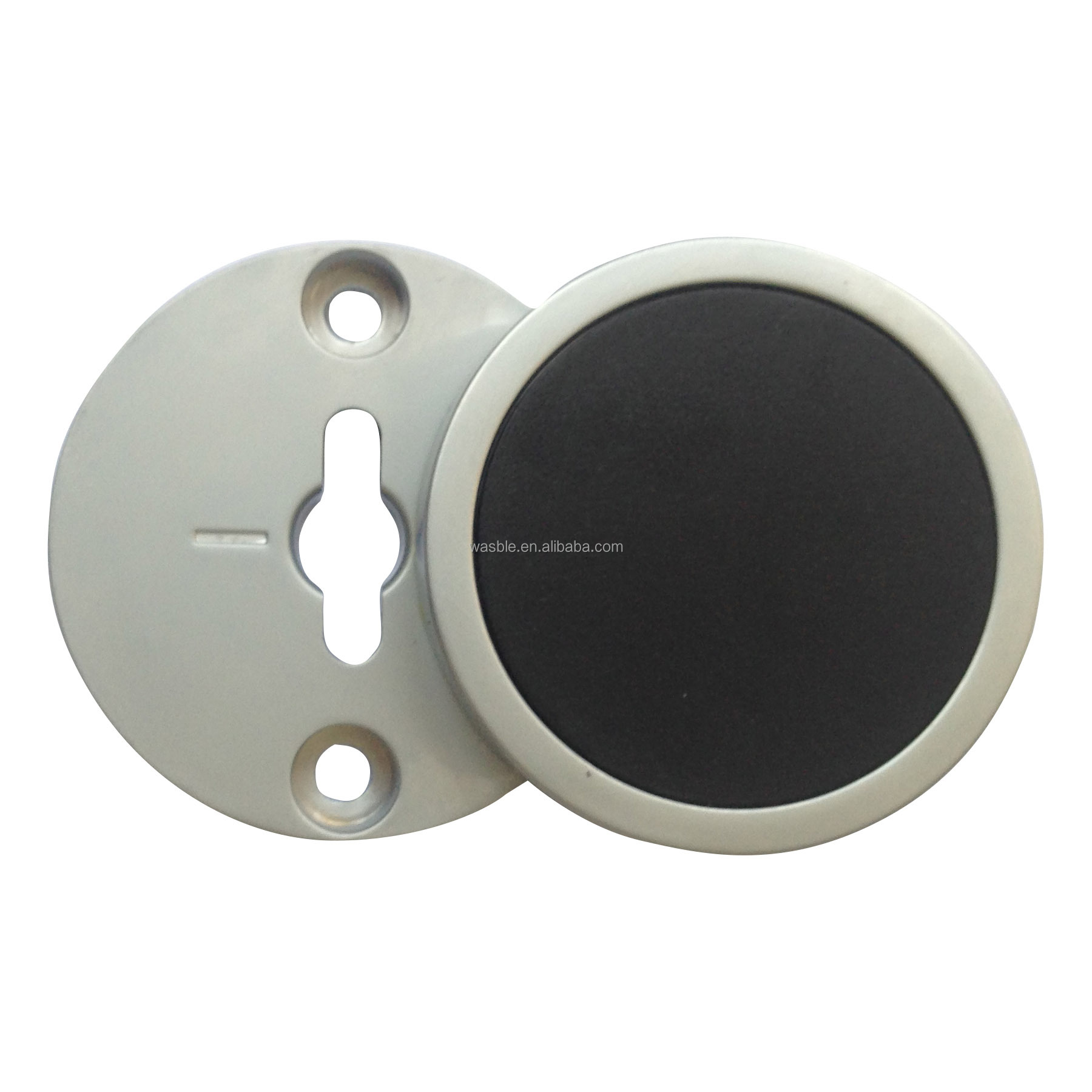 safe key escutcheon