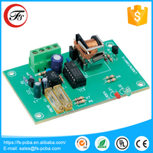 Specialized 6 layers FR-4 PCB Terminal Circuit Board Assembly Manufacturer