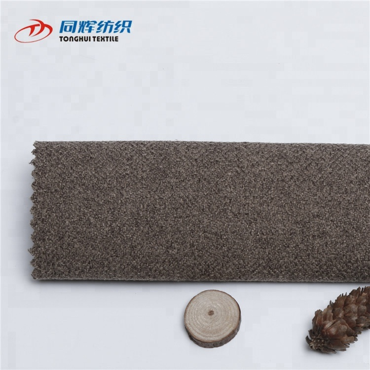 China wholesale upholstery sofa fabric made in China