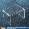 Good Price Wholesale Acrylic Shoe Display Box Organizer