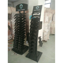 New Arrival high quality display racks free standing metal display rack custom sheet metal display rack