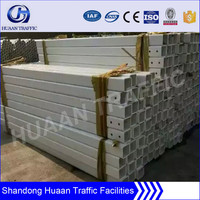 Highway Guardrail Stanchion Post With Good After-sales Service