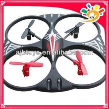 New design rc 2.4G 4CH scorpion 4 axis ufo with Gyro,rc ufo quad helicopter YD-716