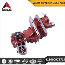 SDLG Wheel loader spare parts water pump for LG938L engine