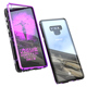 New design Second generation Magnet phone case For Note 9