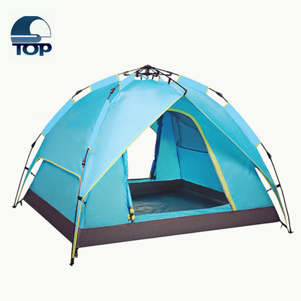 Automatic Open Pop up Camping Outdoor Tent