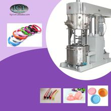 JCT silicone grip dots planetary mixer