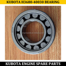 very hot kubota ball bearing H3680-40030 ball bearing, kubota bearing